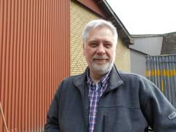 Borgmester for Faaborg Midtfyn, skriver om AlsFyn Bro i FAA